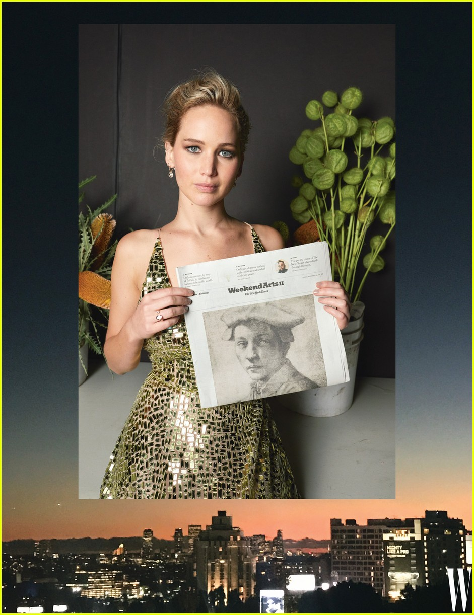 emma stone jennifer lawrence w magazine 01