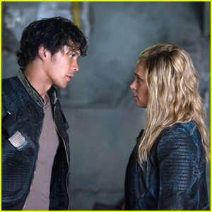 Eliza Taylor Says Clarke & Bellamy Need Each Other on 'The 100'
