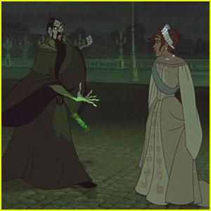 Rasputin Won T Be Part Of The Anastasia Musical On