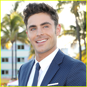 Zac Efron Once Made the King of Pop Cry! (Video)