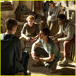 'Maze Runner: The Death Cure' Ends 'Jumanji's Box Office Domination
